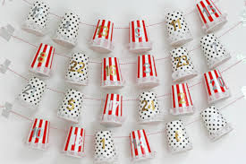 diy advent calendar tutorial paper cup advent advent calendars