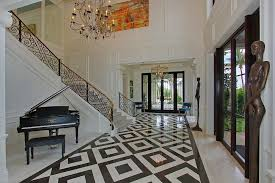 Florida Interior Design License Ocean To Intracoastal Residence Designed By Marc Michaels Interior