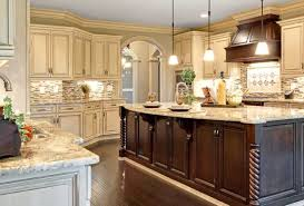 white kitchen cabinets with antique brown granite 17 best antique white cabinets combinations for most
