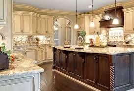 painting kitchen cabinets antique white glaze 17 best antique white cabinets combinations for most
