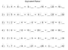 6th grade math worksheets 6th grade printable math worksheets worksheets
