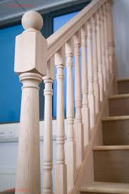 Oak Stair Banister Oak Stair Parts Offer Oak Banister Parts