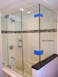 glass tub series