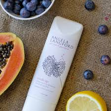 Scrub Up organic scrub scrub up angela langford skincare