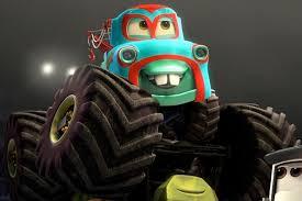 image mater monster truck mater mask png pixar wiki fandom