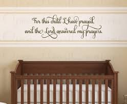 Decals For Walls Nursery Wall Decal Biblical Wall Decals Ideas Biblical Wall Decals For