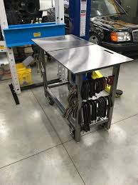 harbor freight welding table welding table picture thread page 17