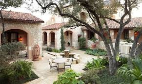 home courtyard 15 traditional courtyard gardens home design lover