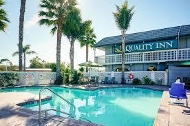 Comfort Inn On The Beach Quality Inn Pismo Beach Ca Booking Com