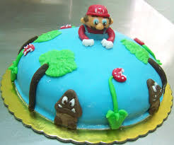 mario cakes u2013 decoration ideas little birthday cakes
