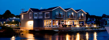 boat house the boathouse waterfront hotel kennebunkport official site