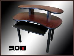 Producer Studio Desk by Sound Dog Music Products