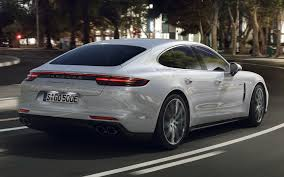 porsche panamera turbo 2017 porsche panamera turbo s e hybrid 2017 wallpapers and hd images