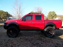 2002 nissan frontier lifted jimmdecker1102 u0027s profile in newark cardomain com