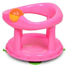 Safety 1st Potty Chair Buy Safety 1st Swivel Bath Seat Pink With Rotating Ball From Our