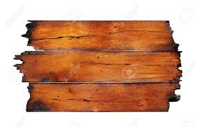 wood board charred wood board isolated on white stock photo picture and