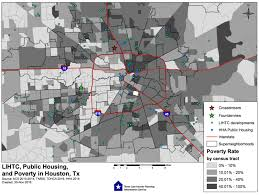 how city actions perpetuate houston u0027s housing segregation and