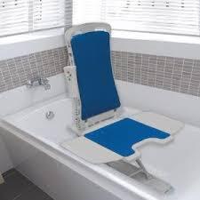 Lift Seat For Chair Amazon Com Drive Medical Whisper Ultra Quiet Bath Lift Blue