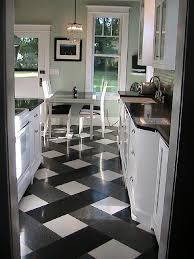 Kitchen Floor Ideas Black And White Kitchen Floor Ideas Kitchen And Decor