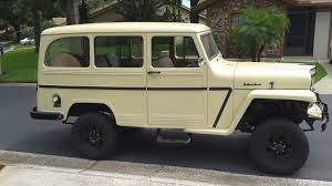 jeep wagon for sale 1961 willys jeep wagon used willys jeep wagon for sale in tampa
