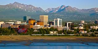 Show Me A Map Of Alaska by About Anchorage Alaska Visit Anchorage