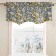 home decoration charming waverly valances with natural design