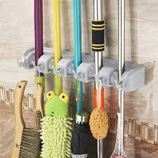 homemade broom closet organizer u2013 home decoration ideas