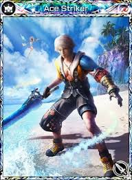 Deck Rating Jobs by Ace Striker Job Card Guide Mobius Final Fantasy Wiki Guide English