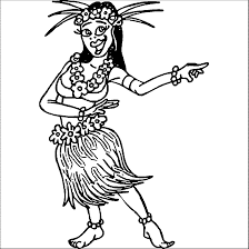 happy holiday aloha hawaii coloring pages womanmate com
