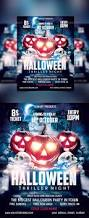 free halloween flyer templates virtren com