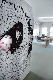 Art Home In Pittsburgh A Home For Literature Art U0026 Asylum U2013 Design Sponge