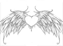 Hearts With Wings - with wings by lish990 on deviantart