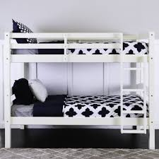 Shorty Bed Frame Bedroom Furniture Loft Bed With Storage Shorty Bunk Beds Low