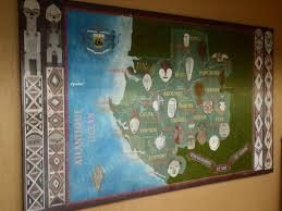 Gabon Map Gabon International Travelingmarinebiologist