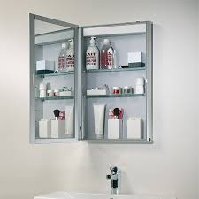 Cheap Bathroom Mirror Cabinets Captivating Glass Bathroom Cabinets Bathroom Best References
