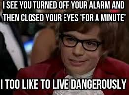 Meme Zone - the funniest alarm clock memes