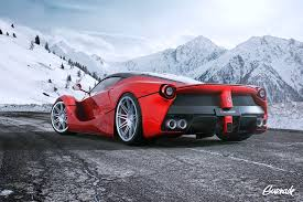 black ferrari wallpaper laferrari wallpapers 4usky com