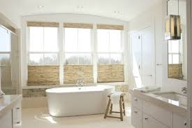 Roman Shades For Bathroom Chic Roman Shades Outside Mount For Your Windows U2013 Decohoms
