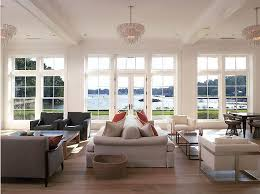 Monster Size Living Room With An Amazing Water View Love The - Family room size