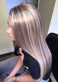 hair platinum highlights hair colors for fair skin tone hairstyles hair cuts