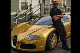 custom bugatti it u0027s gold or nothing for jamie foxx u0027s bugatti veyron