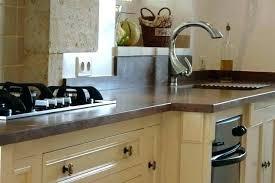 granit plan de travail cuisine plan travail marbre ou plan travail imitation plan travail cuisine