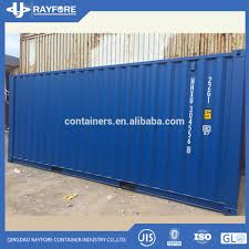 list manufacturers of new shipping container for sale buy new