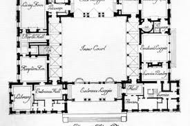 courtyard house plans marvellous house plans with central courtyard gallery best idea