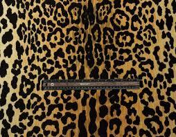 ballard designs serengeti camel leopard velvet jamil natural ballard designs serengeti camel leopard velvet jamil natural fabric by yard 54