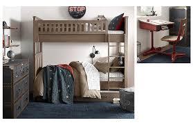 Restoration Hardware Bunk Bed Warped Childhood Restoration Hardware Style 2015 Edition