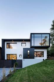 Contemporary Home Exterior by 168 Best House Images On Pinterest Architecture Modern Houses