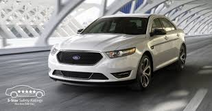 future ford cars 2017 ford taurus sedan optimal driving performance ford com