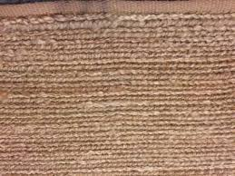 Pottery Barn Jute Rugs Pottery Barn Heather Chenille Jute Rug Carpet Runner 2 U00276x9 Nwt