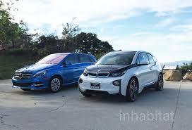 mercedes b class electric test drive bmw i3 vs mercedes b class electric drive which